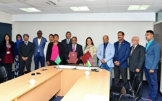 African Peer Review Mechanism: Mauritius to finalise its first progress report
