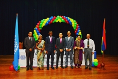 Symposium organised to mark 100th ILO anniversary
