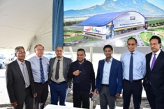 CEB's Multi-Sports Complex at Côte d'Or to enhance the quality of life of its employees