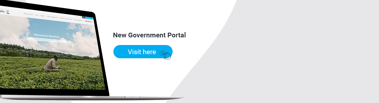 Government Portal