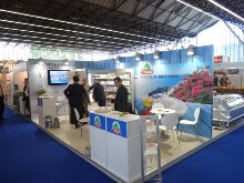 World Private Label Trade Show 2014: Une délégation dirigée par Enterprise Mauritius aux Etats-Unis du 16 au 18 novembre