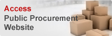 Access Public Procurement Website